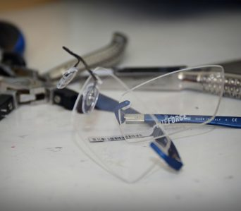 Tecnologia de Ótica Ocular